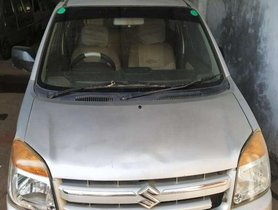 Maruti Suzuki Wagon R VXI 2008 for sale