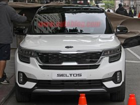 International-spec Kia SP2i To Be Named Seltos – Production Version Spied