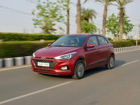 2018 Hyundai Elite i20 - Test Drive Review