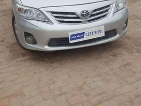 Toyota Corolla Altis G Petrol, 2011, CNG & Hybrids for sale