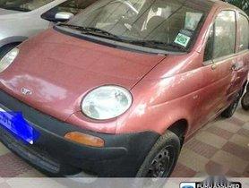 Used 1999 Daewoo Matiz SD MT for sale
