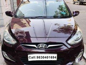 Used Hyundai Verna 1.6 VTVT SX 2011 MT for sale