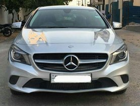 2016 Mercedes Benz A Class for sale at low price