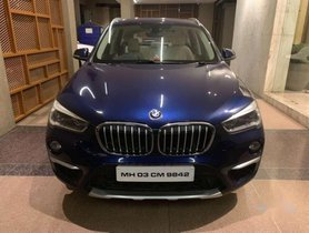 BMW X1 sDrive20d 2017 for sale
