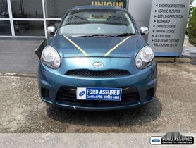 Nissan Micra Active 2014 for sale