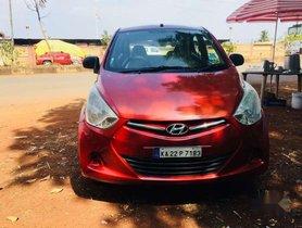 Used Hyundai Eon car MT for sale at low price