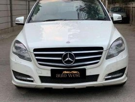 Used 2013 Mercedes Benz R Class AT for sale