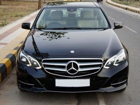 Mercedes-Benz E-Class E250 CDI Avantgarde AT for sale