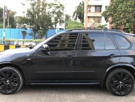 2012 BMW X5  xDrive 30d AT for sale at low price