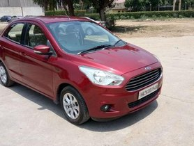Ford Aspire 1.2 Ti-VCT Titanium MT for sale