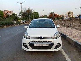 Hyundai Xcent S 1.1 CRDi (O), 2015, Diesel for sale