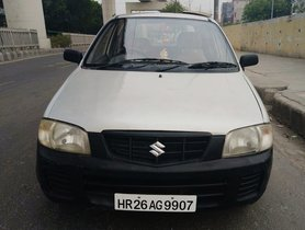 2006 Maruti Suzuki Alto LXI CNG Petrol MT for sale at low price