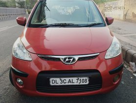 Used 2008 Hyundai i10 Magna 1.1 in New Delhi low price