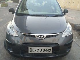 2008 Hyundai i10 Era Petrol MT for sale at low price