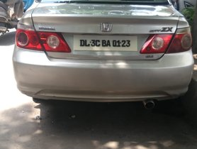 Used 2007 Honda City ZX GXI Petrol MT for sale in New Delhi