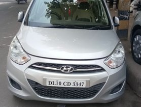 2012 Hyundai i10 Magna 1.1 MT Petrol  for sale at low price