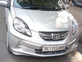 Used 2014 Honda Amaze E Diesel MT for sale in New Delhi