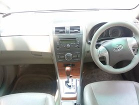 2008 Toyota Corolla Altis VT AT for sale in New Delhi