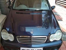 Used 2006 Mercedes Benz 200 for sale