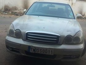 Used Hyundai Sonata GOLD 2002 for sale