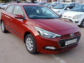 2014 Hyundai Elite i20 MT for sale at low price