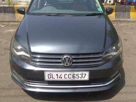 2016 Volkswagen Vento for sale