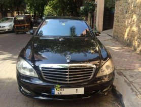 Mercedes-Benz S-Class S 500, 2007, Petrol AT for sale