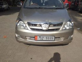 2007 Toyota Innova MT 2004-2011 for sale at low price