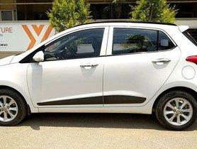 2015 Hyundai i10 Asta AT for sale at low price