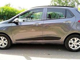 2015 Hyundai i10 Sportz MT for sale