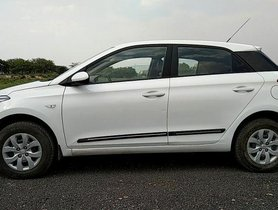 Used 2016 Hyundai Elite i20 1.2 Magna Executive MT for sale