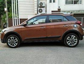 Hyundai i20 Active 1.2 SX MT for sale