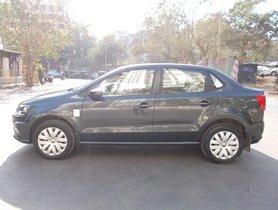 Volkswagen Ameo 1.2 MPI Comfortline MT for sale