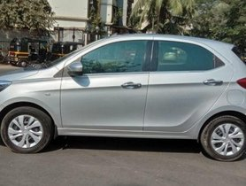 Tata Tiago 2016-2019 1.05 Revotorq XT MT for sale
