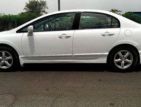 Used Honda Civic 1.8 V AT 2011 for sale