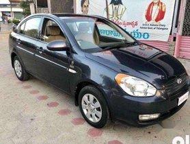 Hyundai Verna Xi, 2008, Petrol for sale