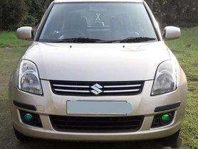 Maruti Suzuki Swift Dzire VDI, 2009, Diesel for sale