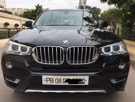 2017 BMW X3 for sale at low price