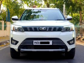 Used 2019 Mahindra XUV300 for sale
