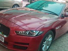 Jaguar XE Portfolio AT for sale