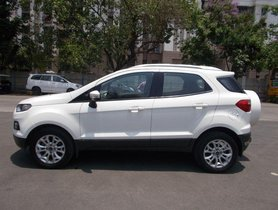 Ford EcoSport 1.5 Ti VCT AT Titanium BE for sale