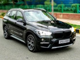 BMW X1 xDrive 20d xLine AT for sale