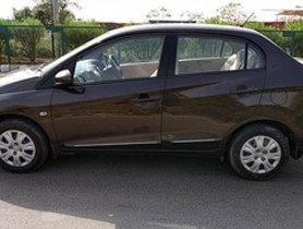 Honda Amaze S i-VTEC MT for sale