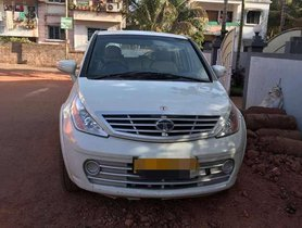 Used Tata Aria car 2013 MT for sale at low price