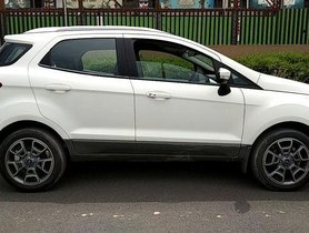 Ford EcoSport 1.5 Diesel Titanium MT for sale