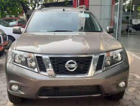 Used Nissan Evalia 2019 for sale car at low price