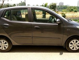 Hyundai i10 Sportz MT for sale