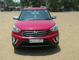 Hyundai Creta  1.4 CRDi Base MT 2016 for sale