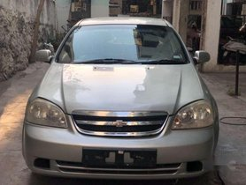 Chevrolet Optra LS 1.8, 2005, Petrol for sale