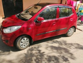 Used 2013 Hyundai i10 magna 1.2 CNG Petrol for sale in New Delhi